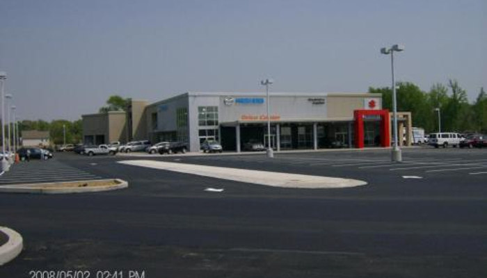 Photo for Retail Buildings