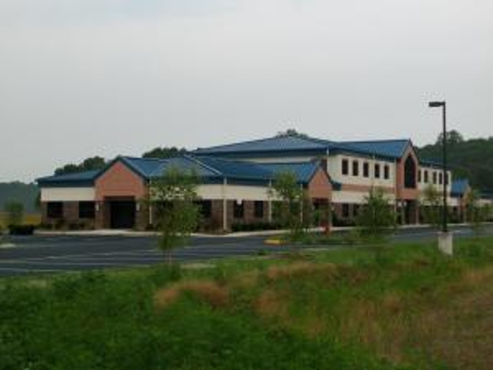 Photo for Medical Buildings